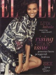 Cover Elle july 2014 Edition