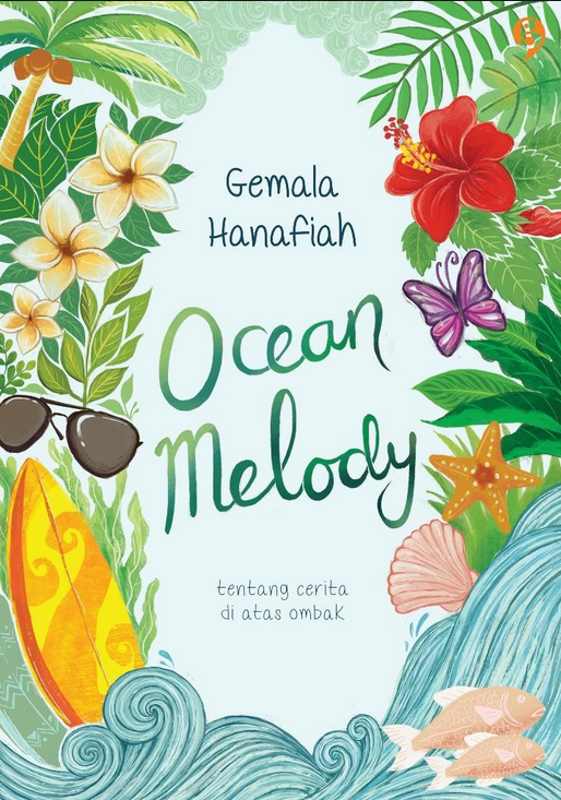 Why I Wrote Ocean Melody