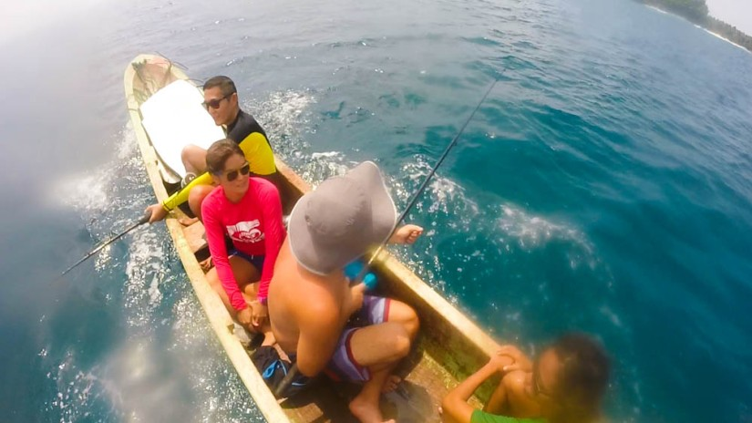 6 things to do in Mentawai fornon-surfer