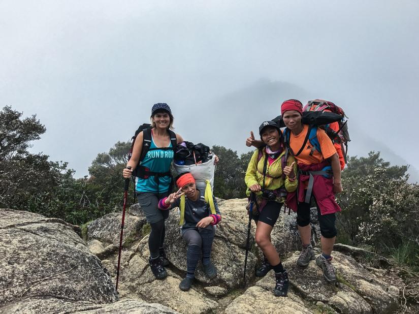 Explore Sabah part3 : MountKinabalu