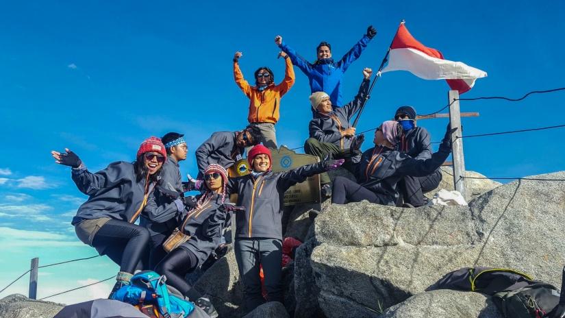 Trekking Kinabalu – Tips summitattack